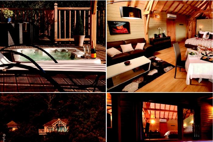 la cabane dans les arbres la presse en parle la cabane. Black Bedroom Furniture Sets. Home Design Ideas